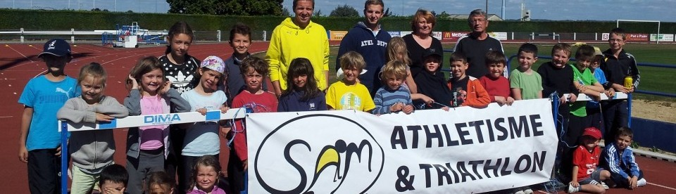 Sports Athletiques Marchois