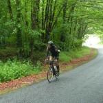 vélo half 2 2012