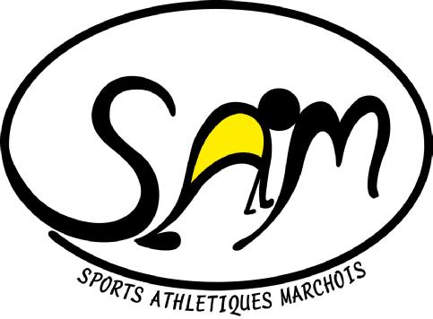 Sports Athlétiques Marchois