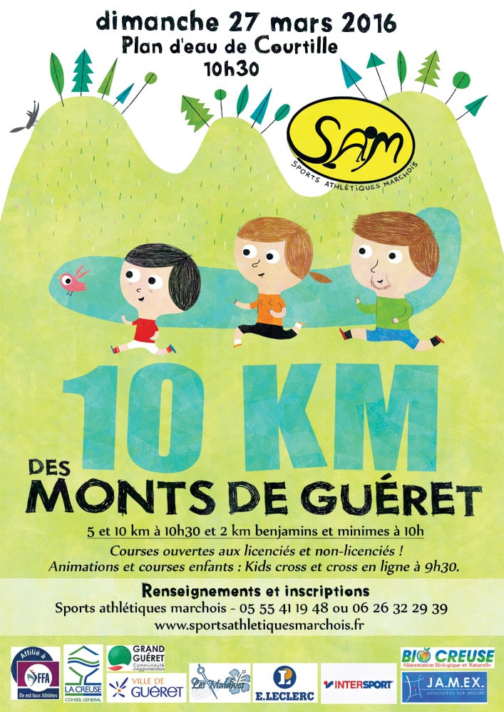 10km-3